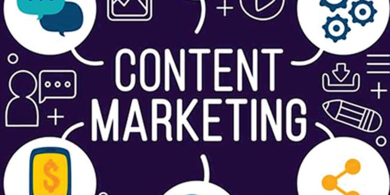 Content Marketing: Online Marketing that Doesn't Try to Sell