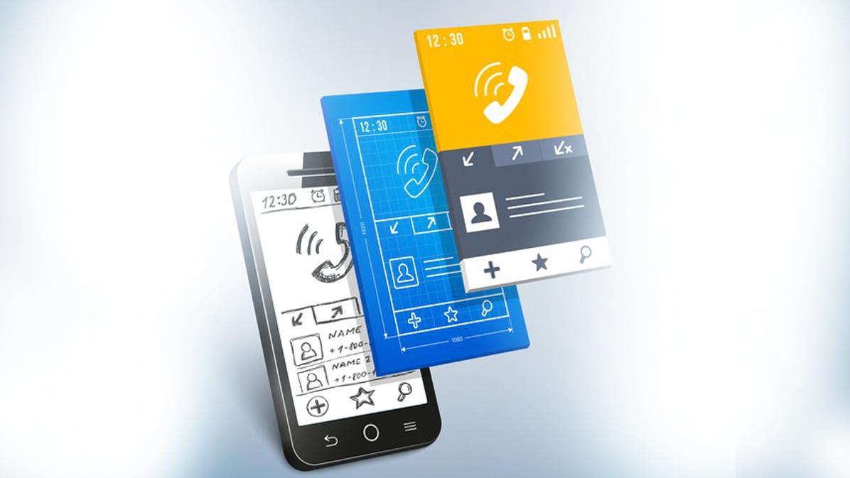 Custom Mobile App Development Company Saudi Arabia